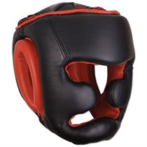 Face/Chin Guard Headgear
